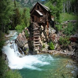 Crystal Mill 0001